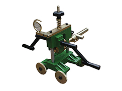 Chain Beveling Machine