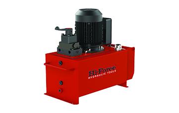 HEP4 electric driven pumps