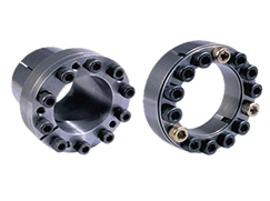 Shaft Hub Connections